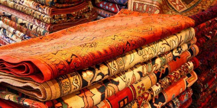 Design handmade rag rugs