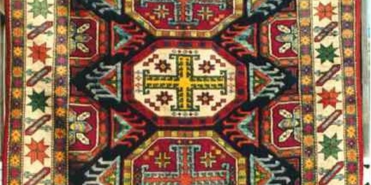 Afghan Rug Patterns Guide To