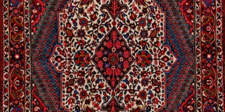 Amazing Authentic Persian Rugs