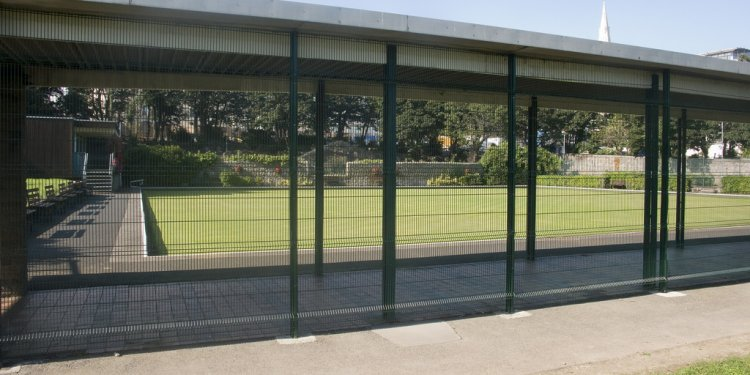 Dun Laoghaire Bowling Green