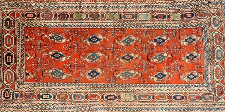 Awesome Antique Persian Rugs