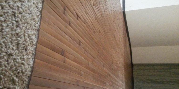 Flooring Video Installing