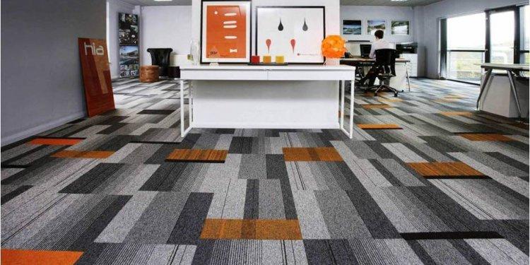 Carpet Lifespan OfficeCarpet