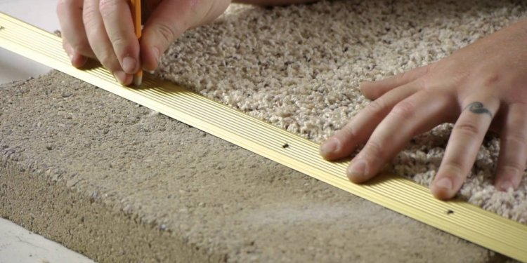 Carpet removal and how to