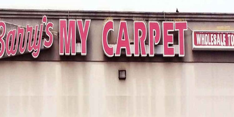 Carpets and Flooring for any