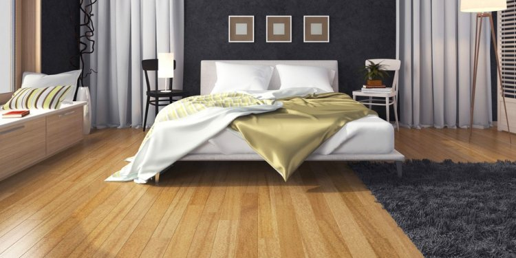 Flooring options for every