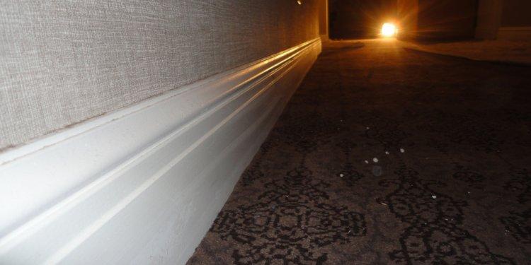 Corridors 12/17/2011