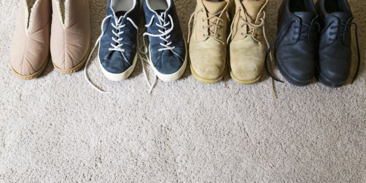 Deep Cleaning Carpets - Tips