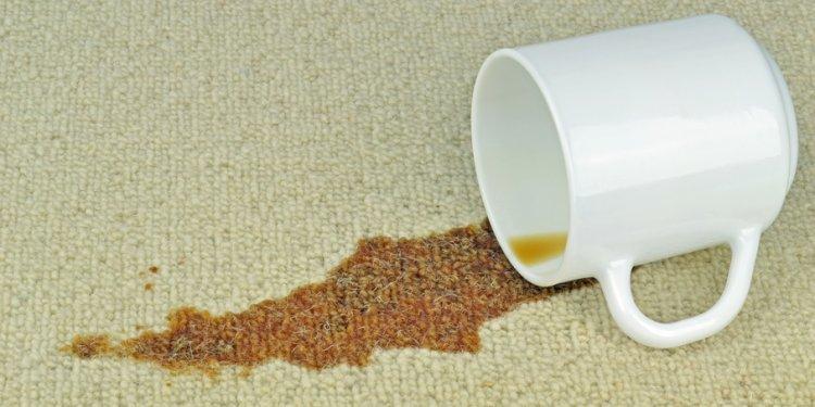 Carpet repair cleaning in