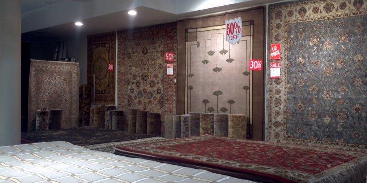Hali Handmade Rugs - Home