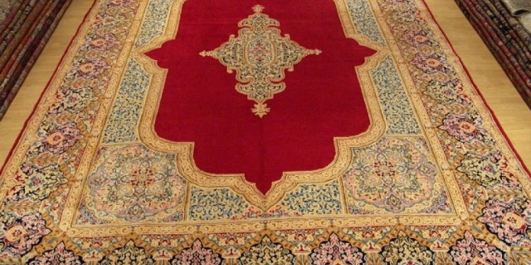 Handmade Persian Rugs Value