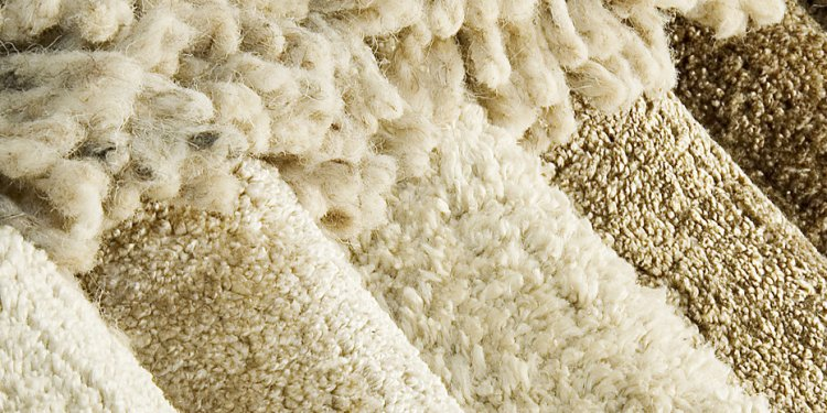 How To Choose Carpeting For