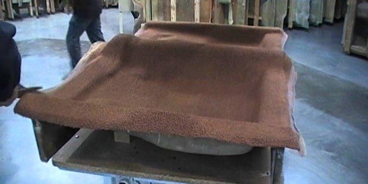 Knox Auto Carpets how to make