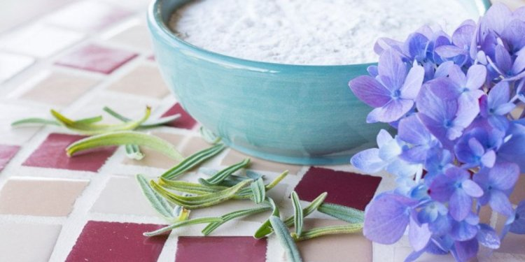 Make Rosemary & Lavender