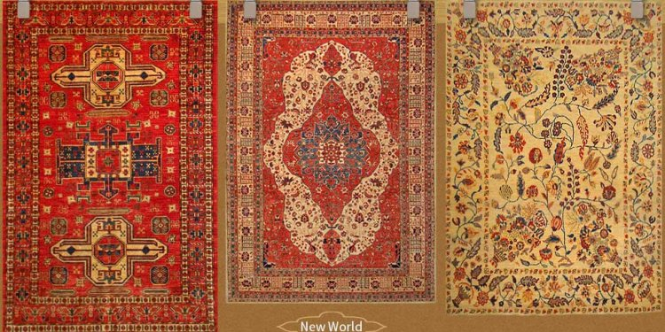 And Turkish Oriental Rugs