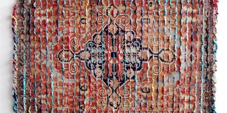 Oriental Rug Series