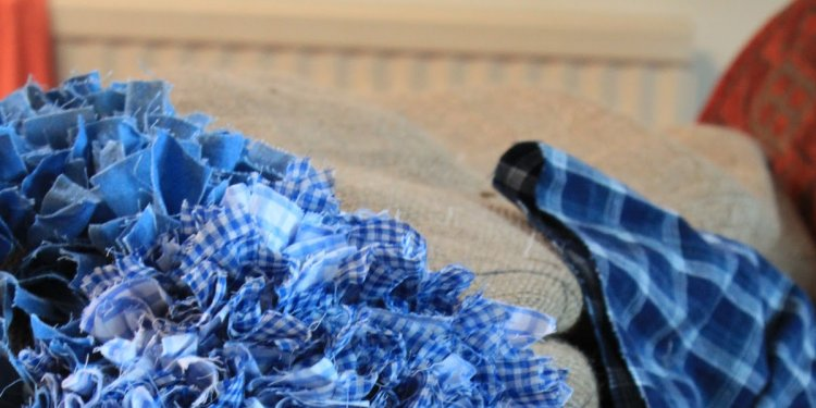 Rags, Bags & Baubles: Let s