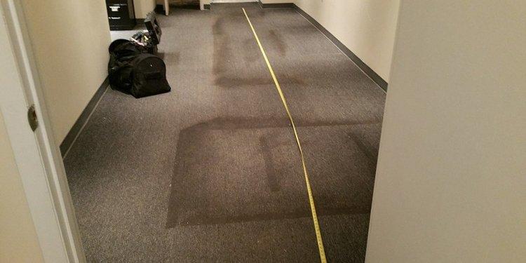 New carpet supreme air