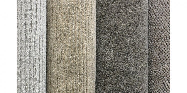 Handmade carpets and rugs