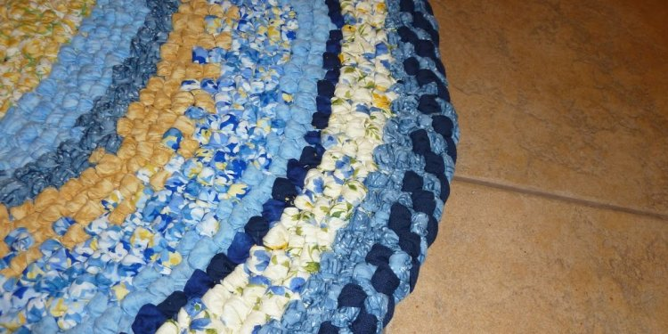 Wildberry Ranch: Knotted Rag