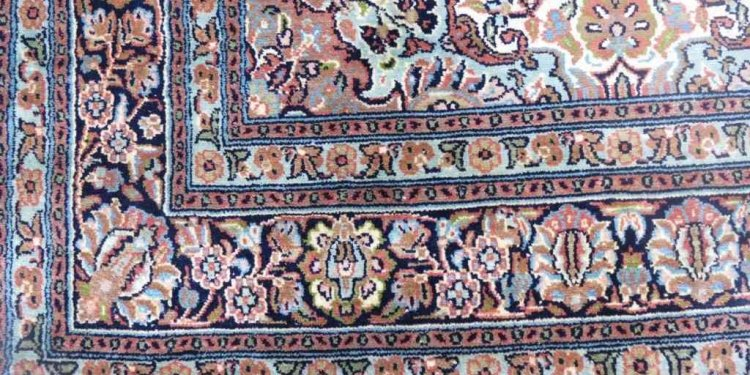 Handmade Rugs from India