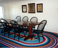 custom braided rug picture