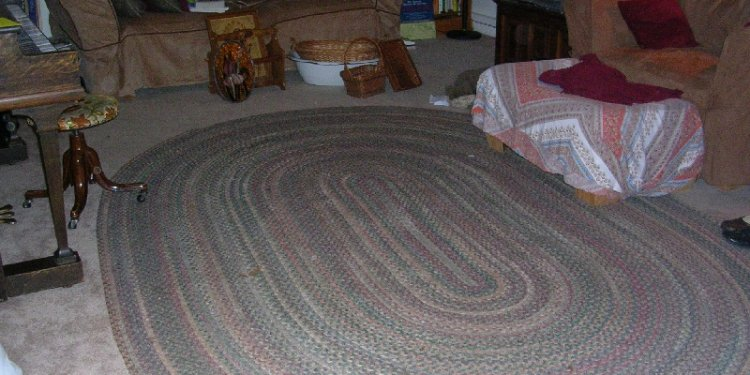 Wool Rope Rugs