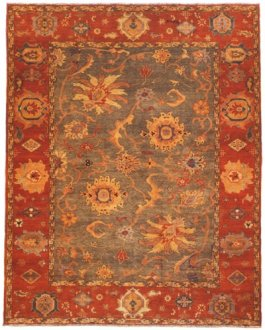 Egyptian rug megerian brothers