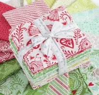 Moda North Woods Precut Fabric