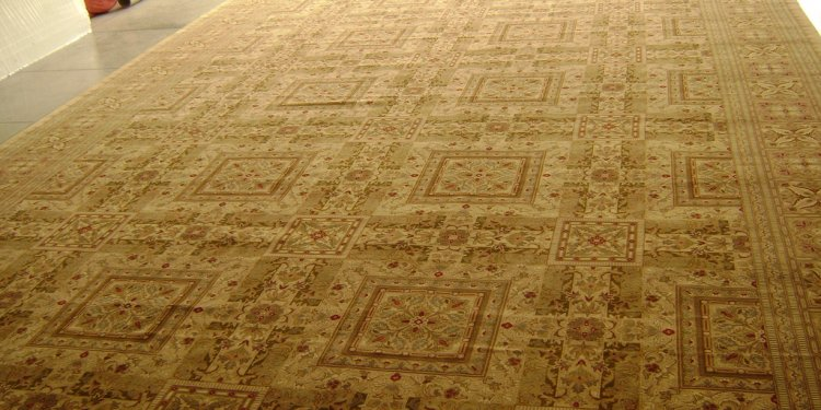 Pakistani carpets
