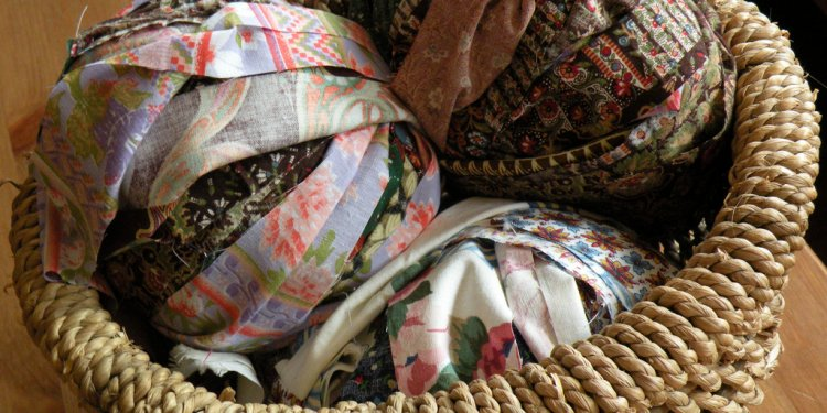 Braided rag rugs instructions