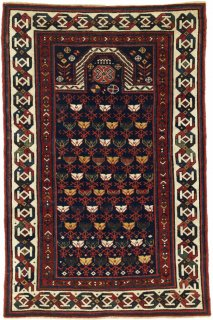 Talish Prayer Rug, Southeast Caucasus, nineteenth century