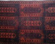 Antique Oriental Rugs for sale