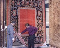 Genuine hand Woven Oriental Rugs