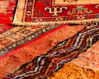 How to buy an Oriental Rug?
