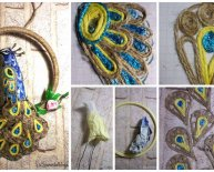 How to make jute?