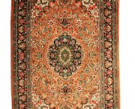 Oriental Carpet and Rugs