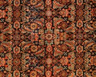 Persian Rugs design types