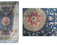 Persian Rugs from Iran