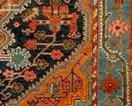 Persian Rugs Guide