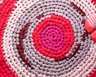 Rag Rugs to make