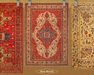 Turkish Oriental Rugs