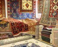 Where are Persian Rugs made?