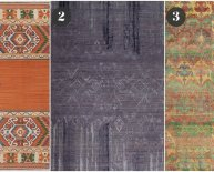 Wool Rugs from India