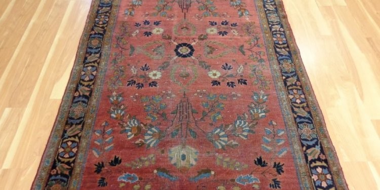 Oriental Rugs patterns types